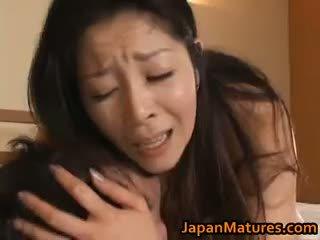 Rijpere Japanse