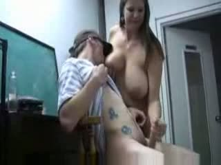 ideal big tits online, moms and boys all