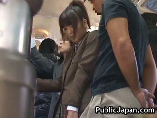 اليابانية, الجنس العامة, بصاصة, اللسان