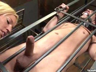 blondes, oral, fetish
