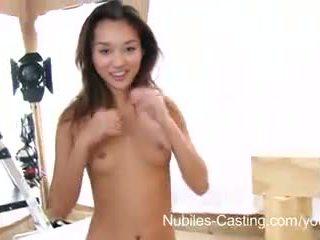 Nubiles صب - squirting الآسيوية في سن المراهقة حقا wants هذا وظيفة
