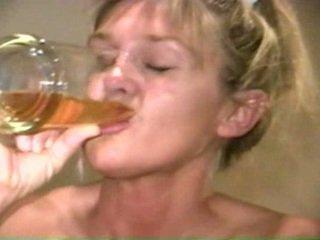 Piss: sherry carter পানীয় অধিক পুরাতন piss