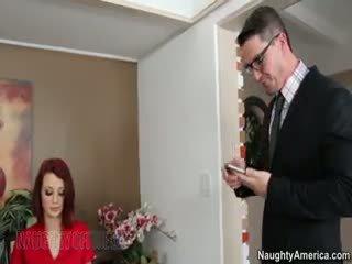 big boobs, hq blowjob, best redhead hot