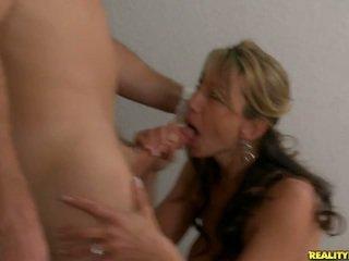 A seksowne mamuśka gia