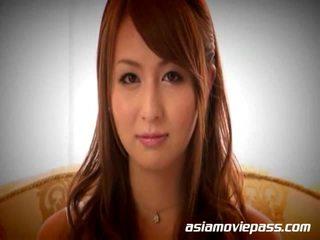 जपानीस गर्ल giving महान झटका काम