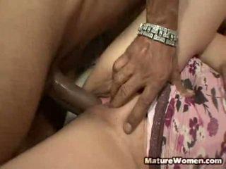 pijpbeurt, milf sex seks, volwassen actie