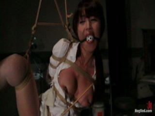 Predator A HogTied Masochism Fantasy Feature Movie Starring Marica Hase