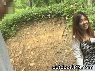 Asian Outdoor Fun