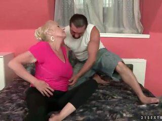 En iyi arasında lusty grandmas