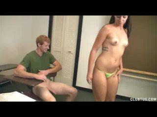 wanking video-, heet kleine tieten neuken, heetste wanking wood porno