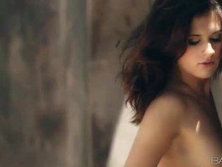 fullt brunette, se naken fin, lidenskapelig mer