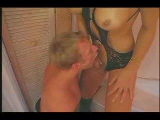 ideaal groot film, seks seks, alle tranny neuken
