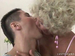 おばあちゃん セックス 編集