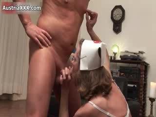 een hoorndrager seks, meest schatje, meer gegoten scène