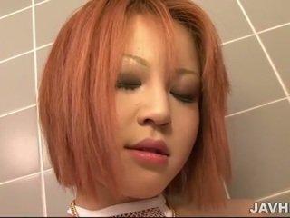 heetste japanse klem, nominale exotisch, heet oosters porno