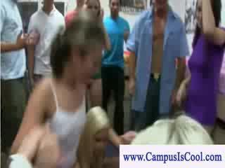 meer porno video-, college scène, vol college meisje scène