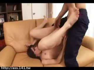 Japanese wife cheating fucked