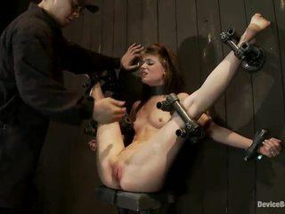 Erotic Sensi Pearl In Sensuous And Rough Sadism Film