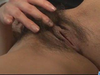 plezier japanse film, echt grote borsten porno, masturberen actie