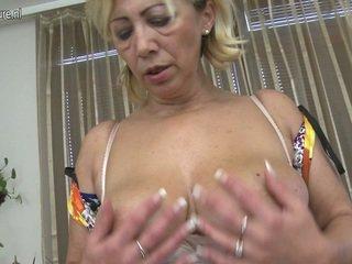 Sensuous matura miere loves pentru juca sex joc porno joc închidere de ei excitat fuzz