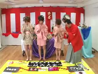 Japanese Sex Game Show