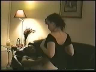 married wife gets creampied by a black friend