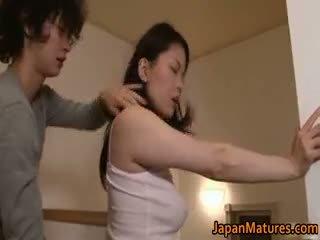 brunette, fresh japanese, big boobs