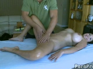 Tempting Hot Doxy Sophia Lomeli Goes Sexy And Wild In An Awesome Massage