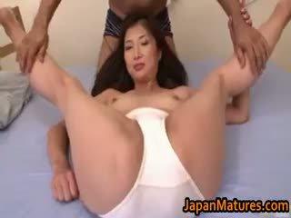 Chisa kirishima الآسيوية ناضج part5