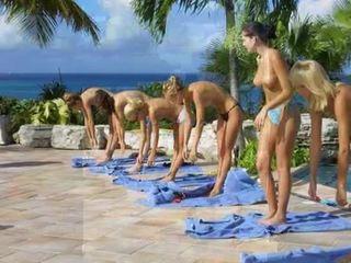 Stark 裸 トレーニング