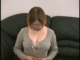 Busty Sara Casting