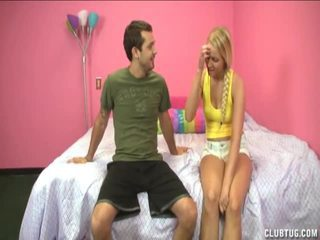 Grip A Penis With Vanessa Cage
