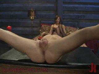 cbt klem, femdom neuken, kijken hd porn scène