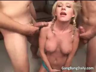 real group sex, big boobs, ideal blowjob you