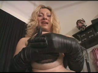 echt blondjes kanaal, femdom klem, controleren bdsm film