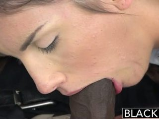 Blacked -august ames