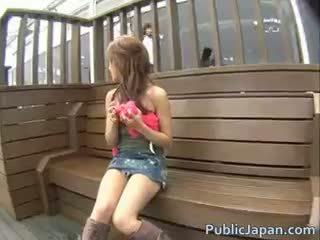 japán legjobb, több kukkoló szép, fajok forró