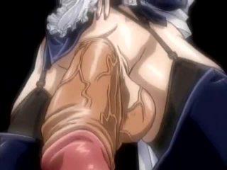 Mélanger de films par hentaï niches