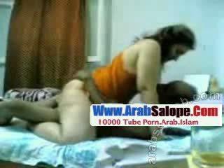 Private Arabic Sex Tape