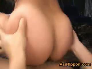 Yuka Matsushita Fucked And Fingered By Two Guys 17 By