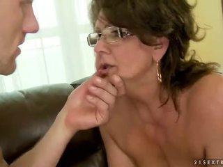 Granny Sex Compilation part5 Video
