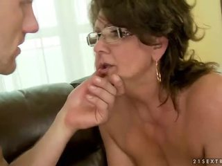 Granny Sex Compilation part5 Video