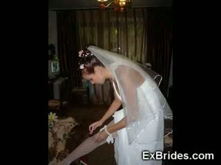 reality film, fresh brides clip, great teen