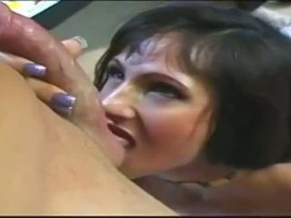 Corina Curves Titty Twister