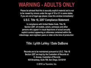 Lylith Lavey Sex