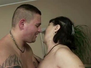 matures, oude + young vid, alle anaal video-