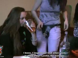 realiteit tube, heet tieners actie, alle partij meisjes