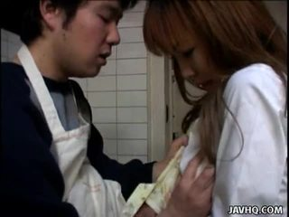 Cooking Time Nearby Riko Katase
