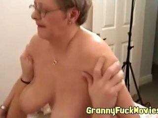 oma, meest volwassen gepost, heet amateur vid