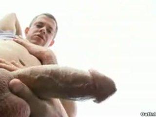 voyeur, pijpbeurt vid, nominale anaal
